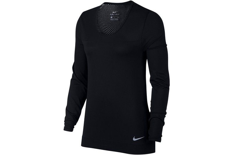 Infinite Long Sleeve Top Ladies
