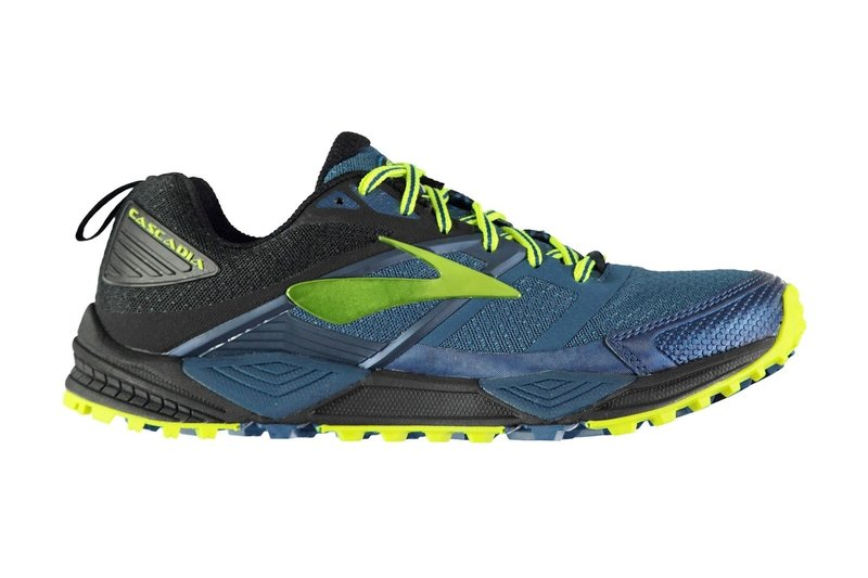 Cascadia 12 Mens Trail Running Shoes