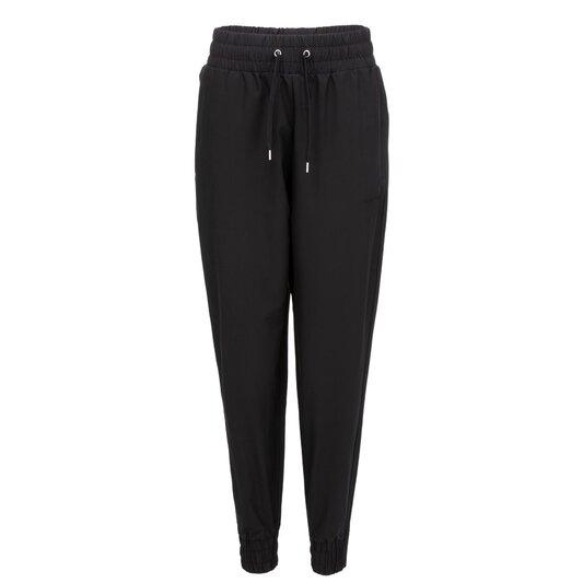 Closed Hem Woven Pants Ladies