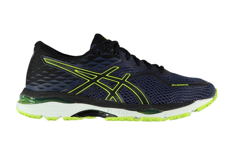 Gel Cumulus 19 Mens Running Shoes