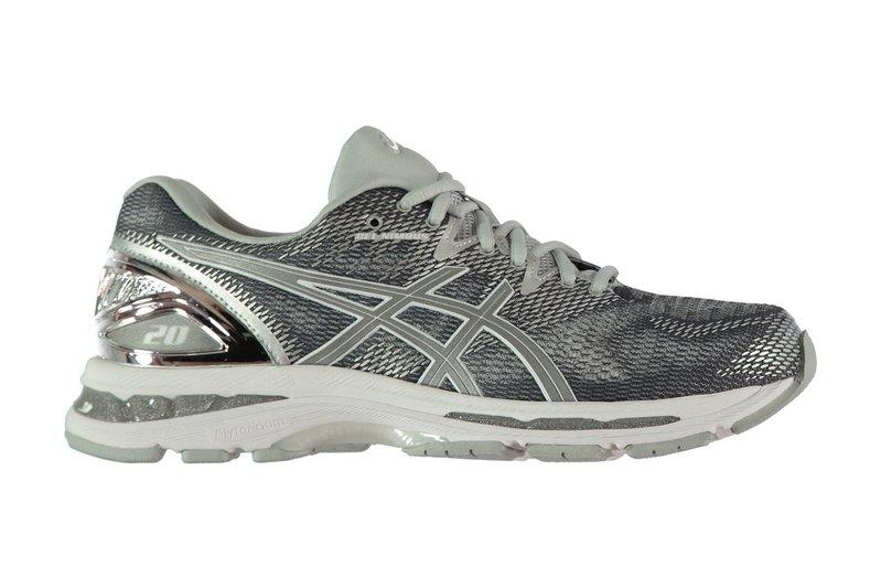 Nimbus 20 Platinum Mens Running Shoes