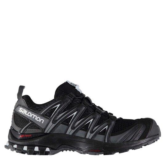 XA Pro 3D Trail Running Shoes Mens