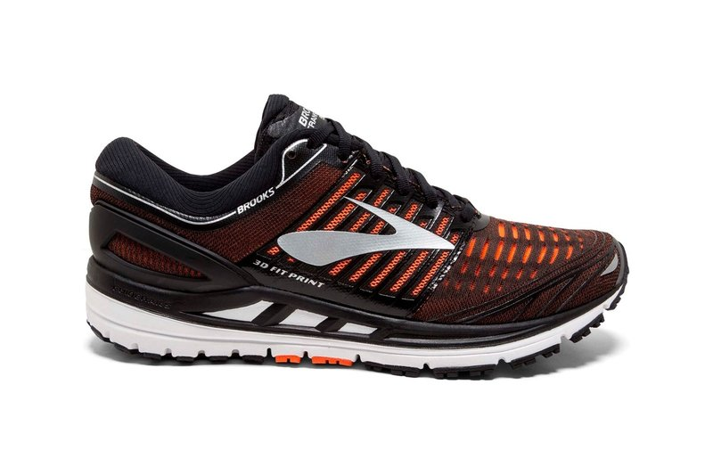 Transcend 5 Mens Running Shoes