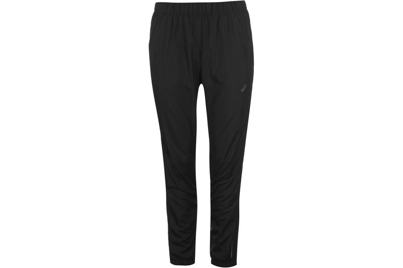 Woven Running Track Pants Ladies