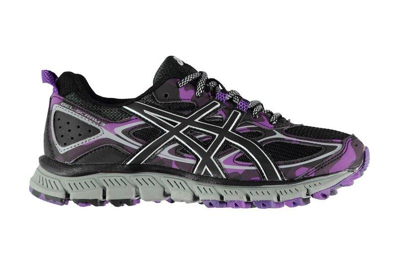 Gel Scram 3 Running Shoes Ladies
