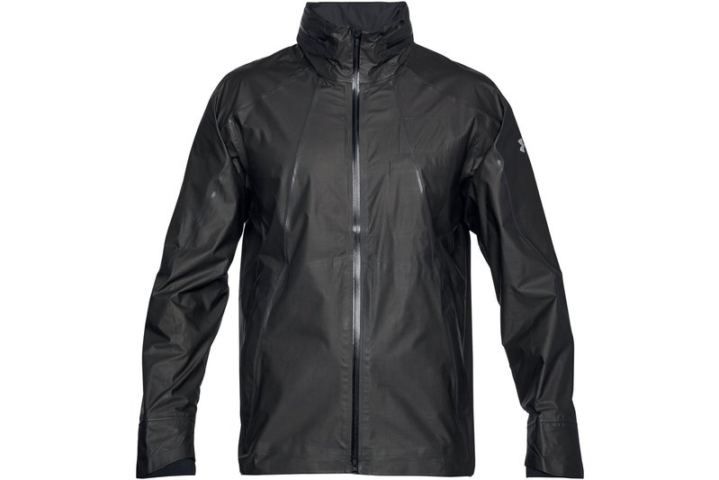 GoreTex Long Jacket Mens
