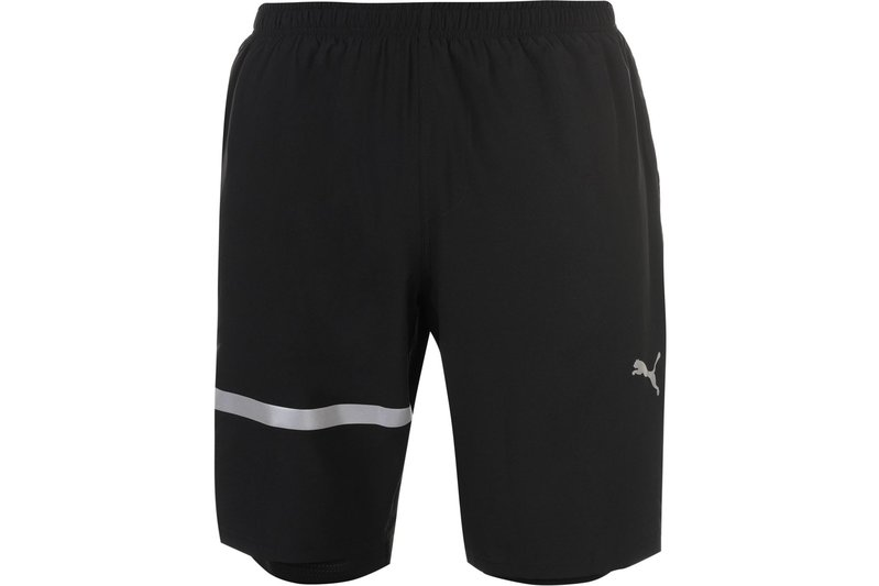 Pace 2 in 1 Shorts Mens