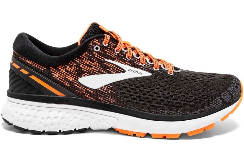 Ghost 11 Mens Running Shoes