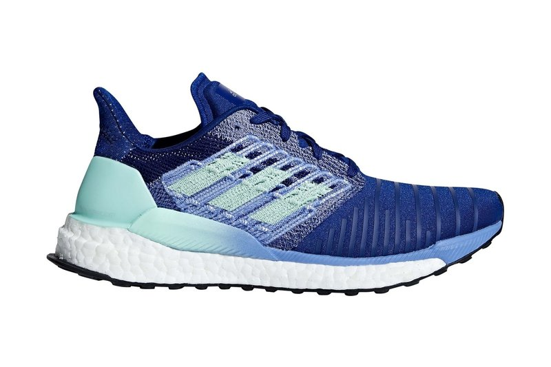 SolarBoost Ladies Running Shoes