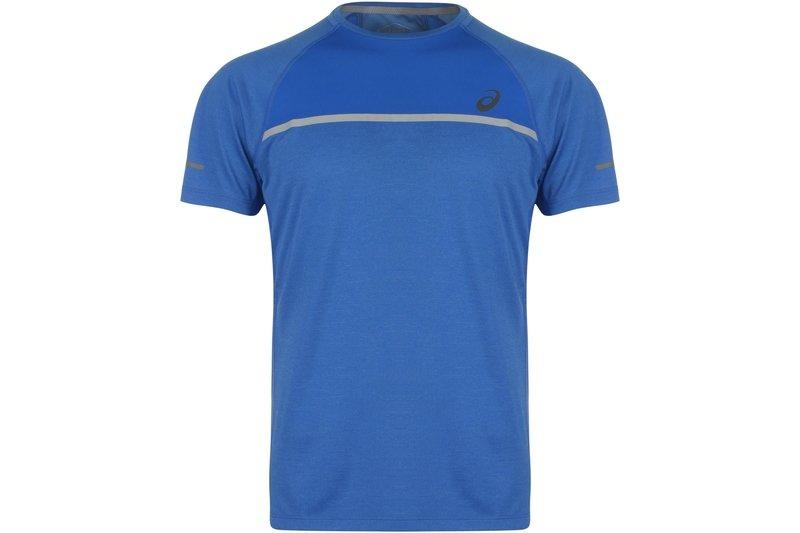 Short Sleeve Running T Shirt Mens