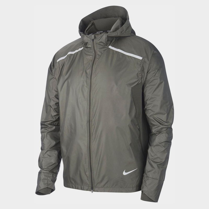 Shield Jacket Mens