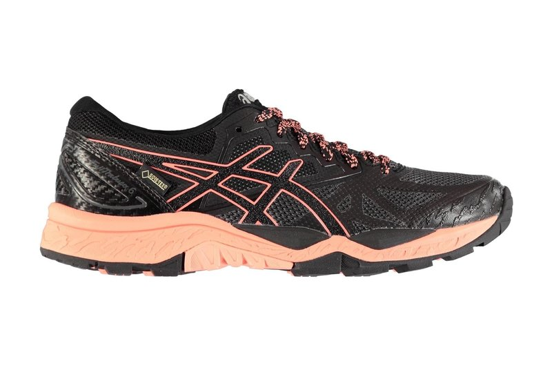 FujiTrabuco GTX 6 Ladies Trail Running Shoes