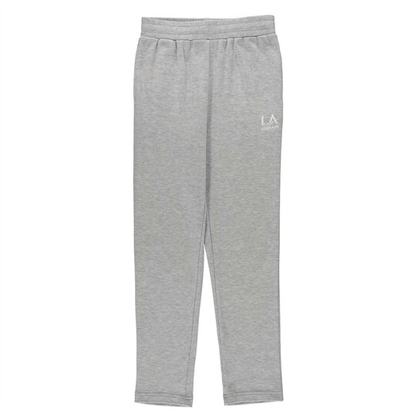 Interlock Pants Junior Girls