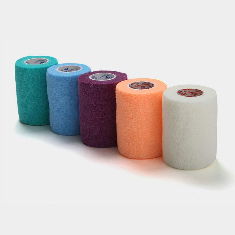 Elastic Adhesive 7.5cm Multi Wrap