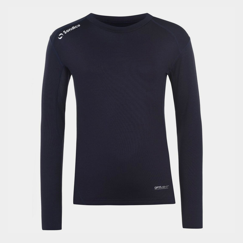 Long Sleeved Core Base Layer Junior