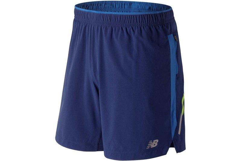 Impact 7inch Shorts Mens