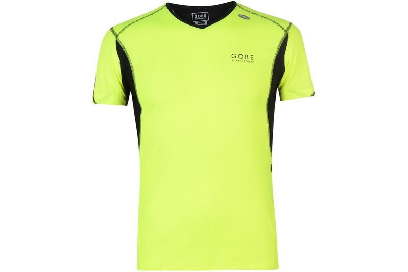 Essential Running T-Shirt Mens