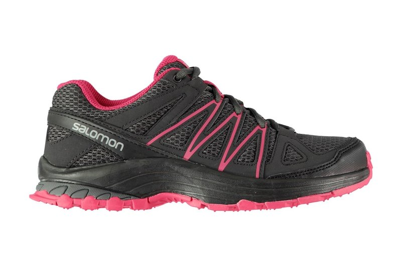 Bondcliff Ladies Trail Running Shoes
