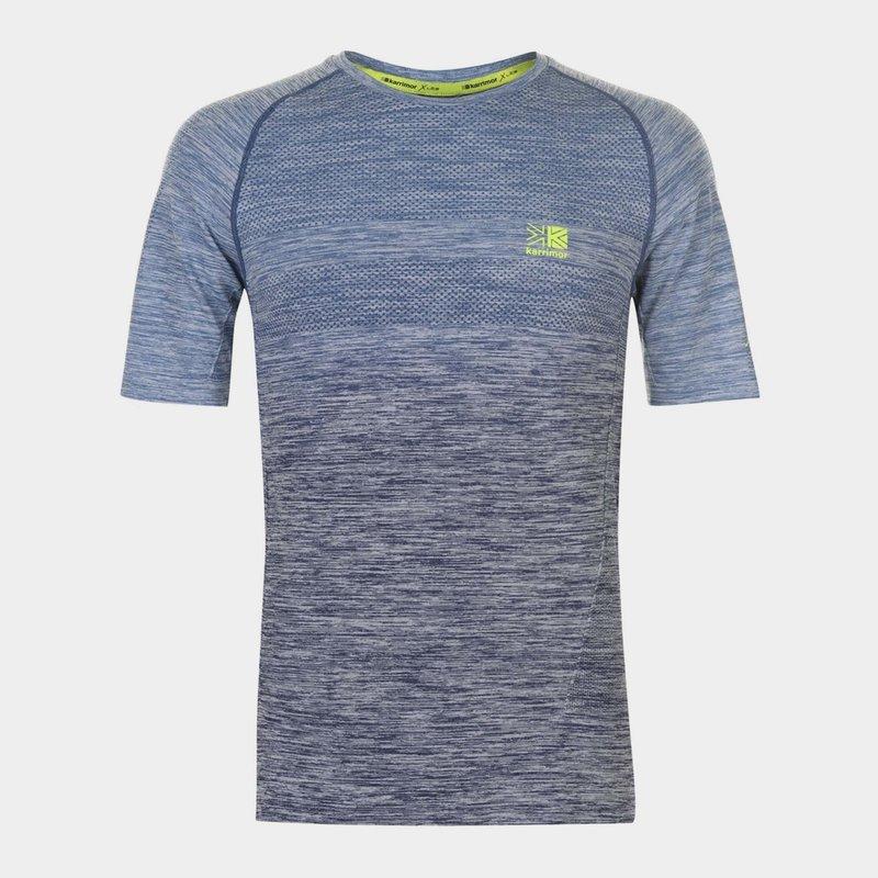 X Lite Rapid Run T-Shirt Mens