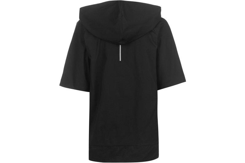 Flex Short Sleeve Jacket Ladies