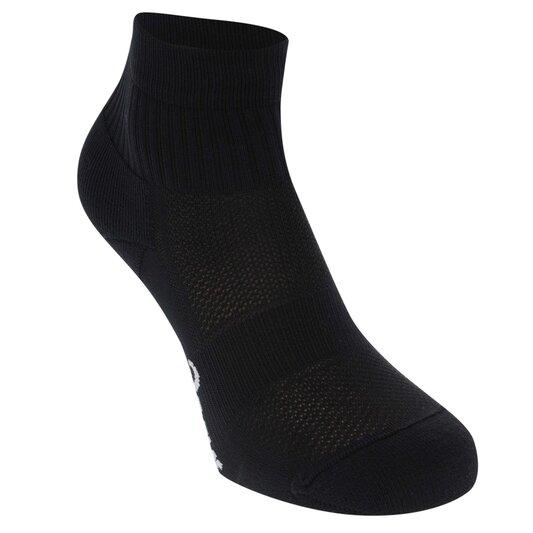 QTR Tech Density Running Socks Mens