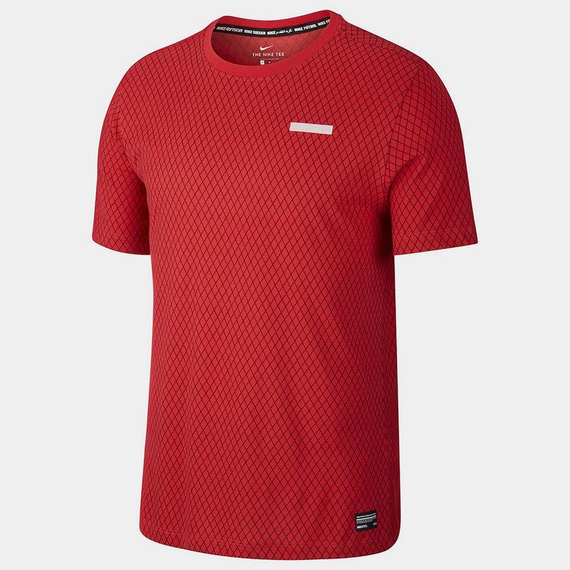 FC T Shirt Mens