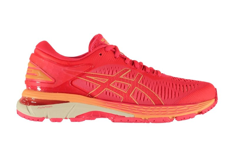 competitive price 8a7ba 1b3d2 Asics Gel Kayano 25 Ladies Running Shoes, £100.00