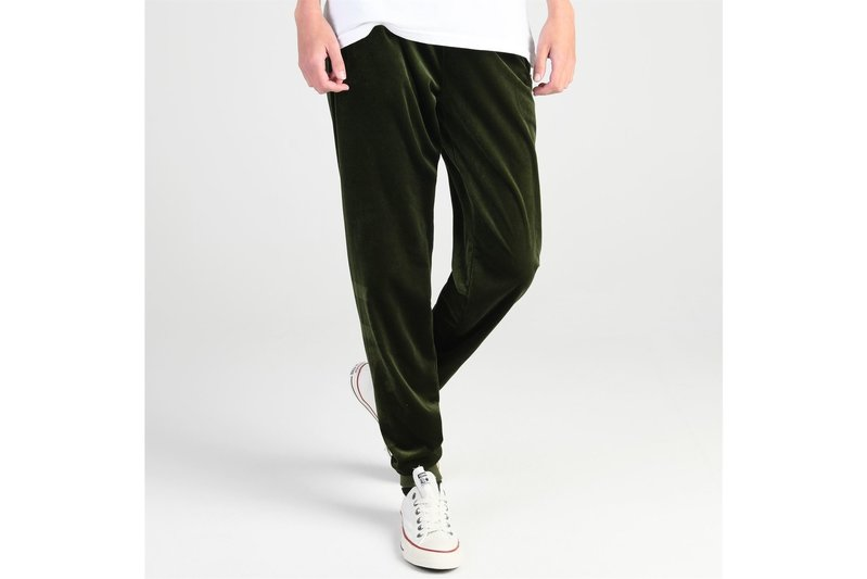 Velour Pants Ladies