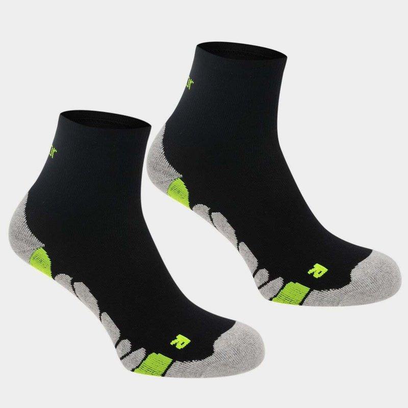 Dri 2 pack socks Junior