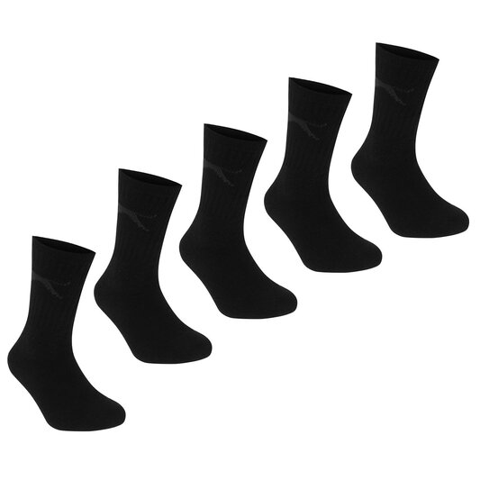 Crew Socks 5 Pack Childs