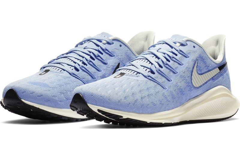 Air Zoom Vomero 14 Ladies Running Trainers