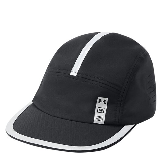 ThreadBorn Run Crew Cap Mens