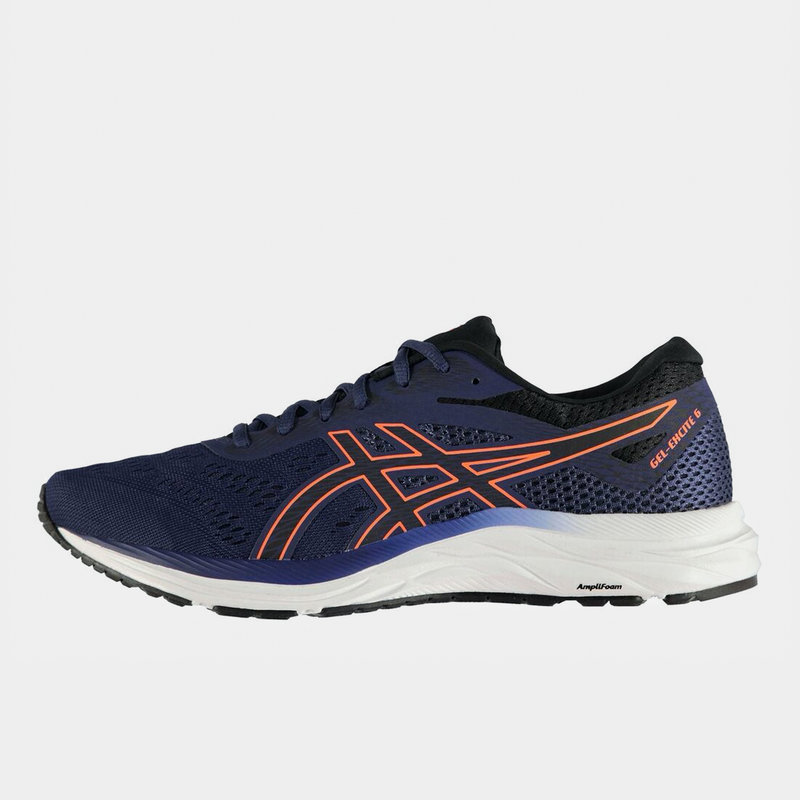 Gel Excite 6 Running Shoes Mens