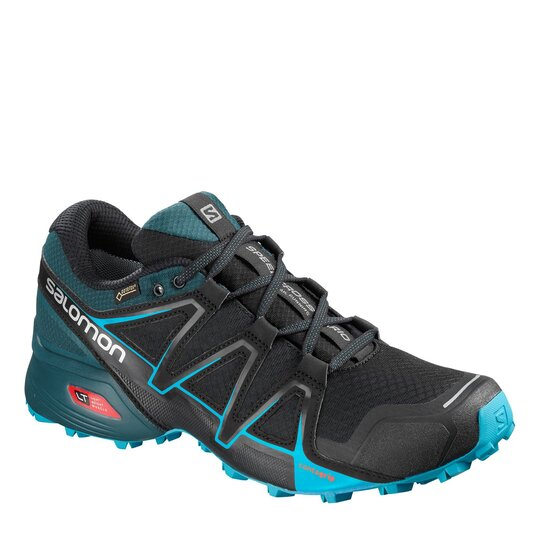 salomon speedcross v gtx mens trail running shoes uk