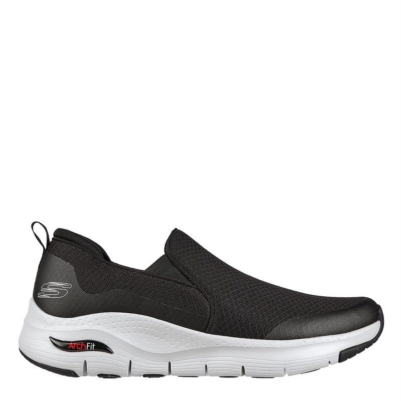 ArchFit Slip On Trainers