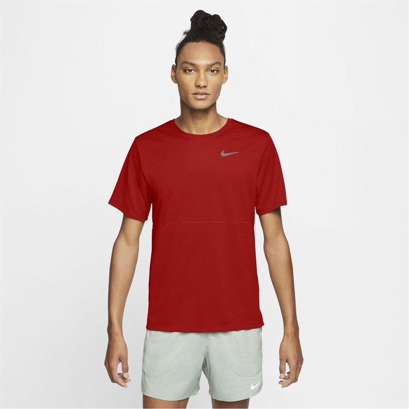 Run Breathe T Shirt Mens