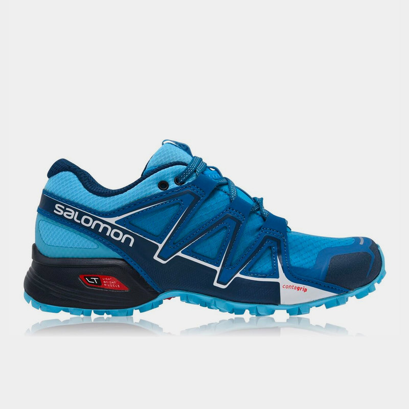 Speedcross Vario 2 Ladies Trail Running Shoes