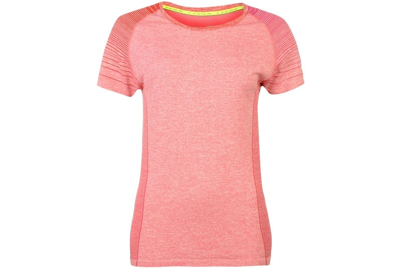 Tub Helix Running T-Shirt Ladies