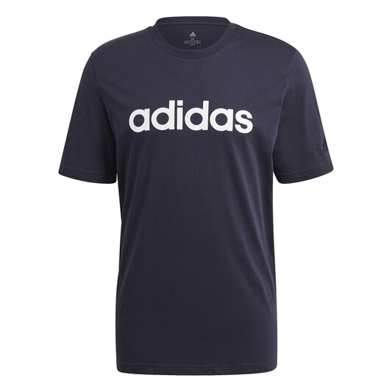 Linear Logo T-Shirt Mens