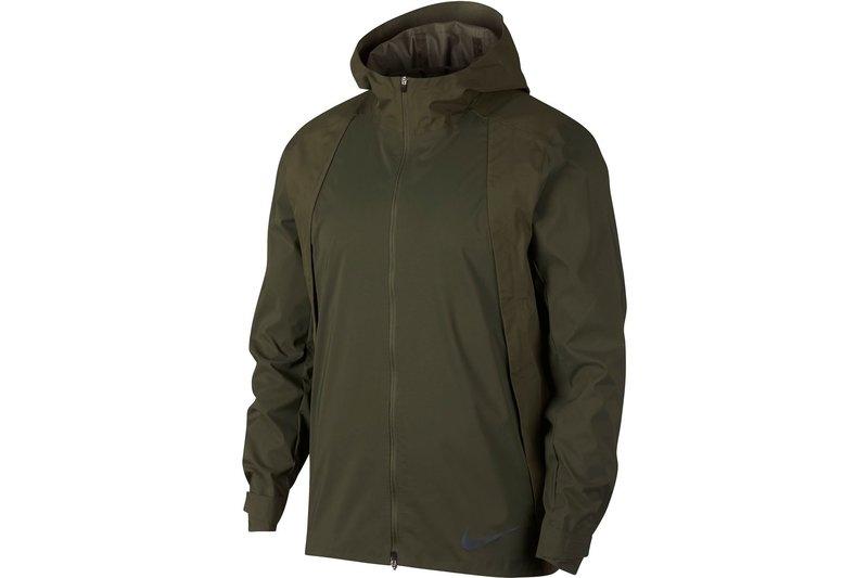 Zonal AeroShield Running Jacket Mens