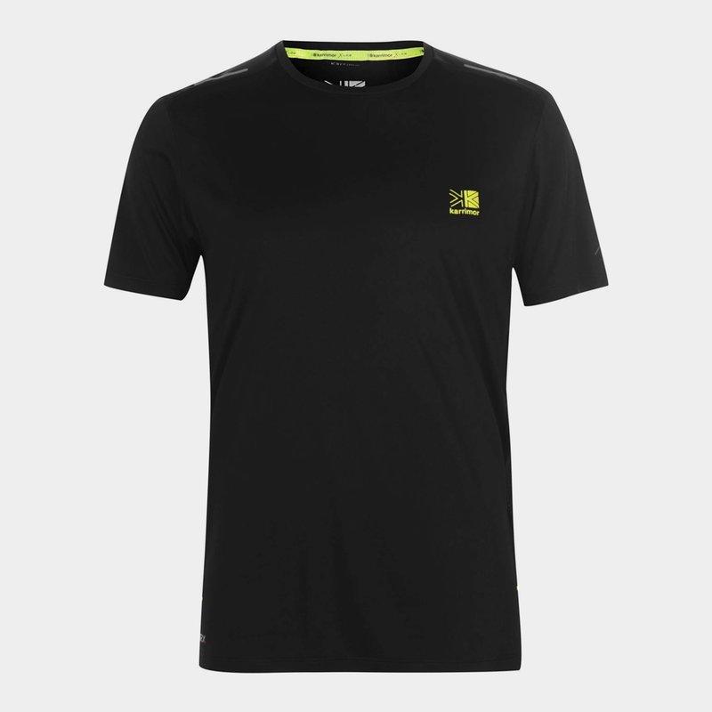 X Lite Race T Shirt Mens