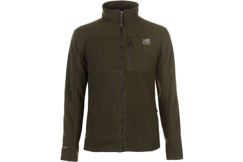 Fleece Jacket Mens