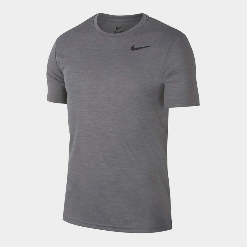Superset Men's Short-Sleeve Training Top