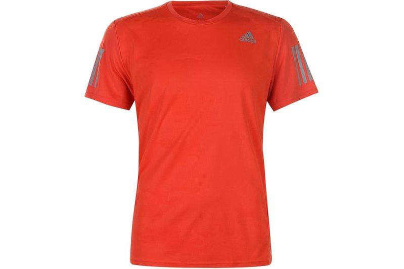 Response Short Sleeve T-Shirt Mens