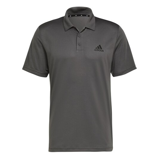 Mens Tennis Fab Polo Shirt