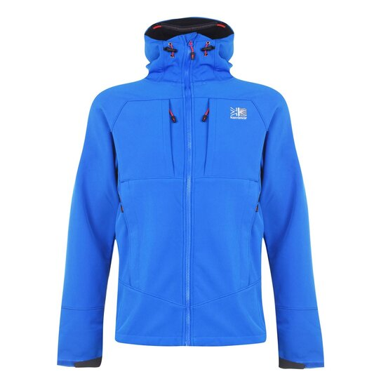 Alpiniste Soft Shell Jacket Mens