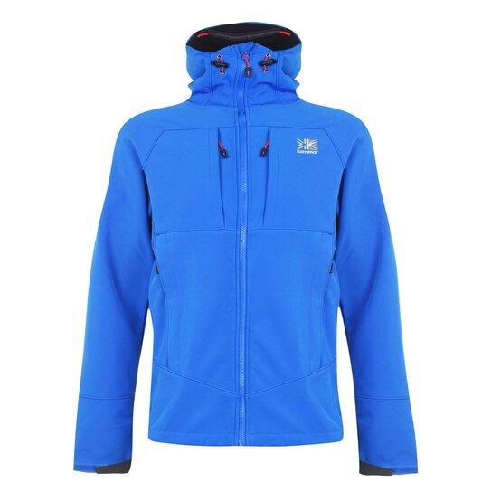 Alpiniste Soft Shell Jacket Mens