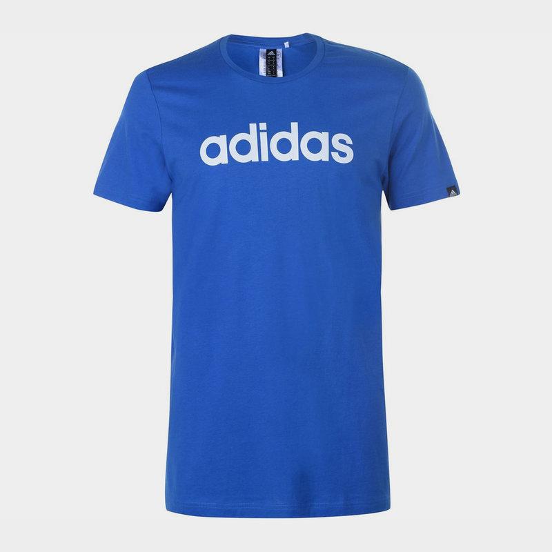 Sports Essentials Linear T Shirt