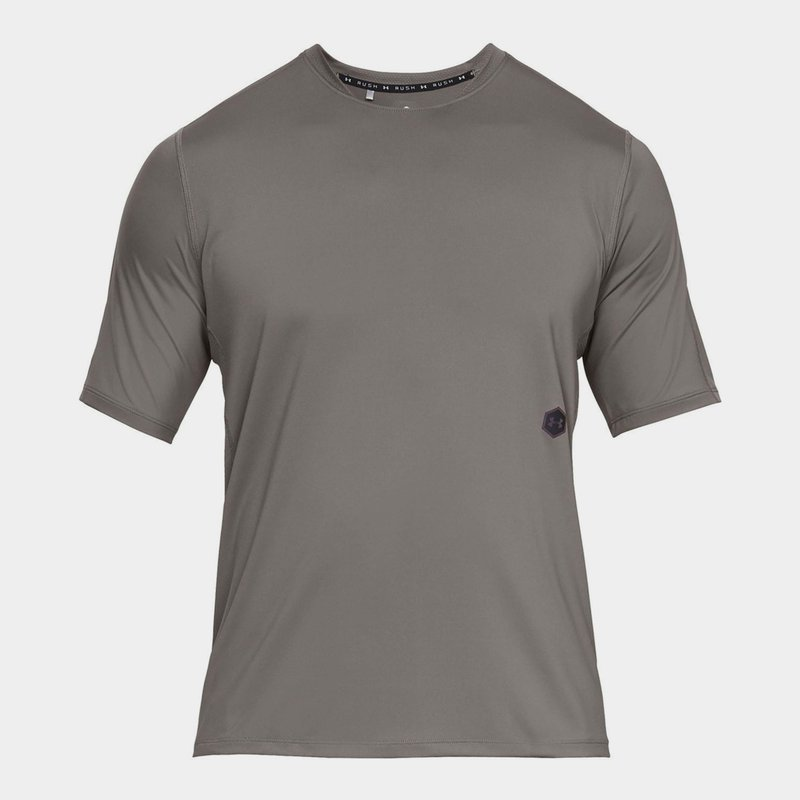 Rush Short Sleeve T Shirt Mens