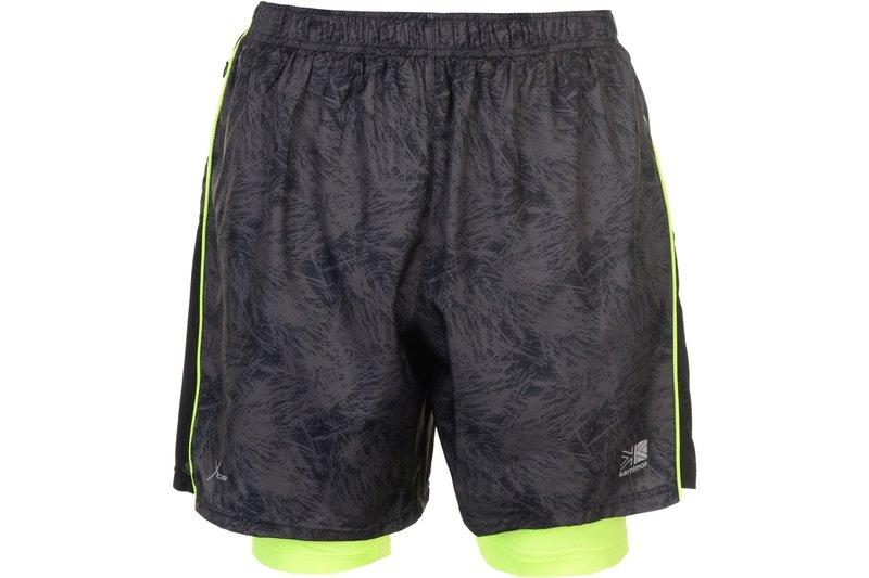 XLite 2in1 Performance Shorts Mens